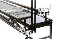 used innova longarm quilting machine for sale